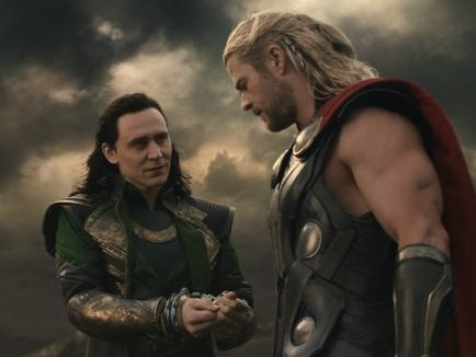 Chris Hemsworth's thunder god has a sequel that's a blender of familiar fantasy tropes as Thor and love interest Jane Foster (Natalie Portman) have to deal with a dark elf with an Infinity Stone. Tom Hiddleston's iconic trickster Loki is in fine form and the film's highlight in every way.
