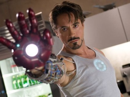 The beginning, the kickoff, the OG. A crew of Avengers was probably still a pipe dream for fans and most of Hollywood when Downey first put on the Iron Man suit, but from the start, the signature swagger, attitude and swig of humility he gave Stark set the tone for everything that was to come.