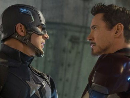 Personal and political stakes are at play as Cap chooses his best friend (and brainwashed assassin) over Iron Man, blowing up the Avengers dynamic. Plus, the best superhero battle of them all and memorable intros for Black Panther (Chadwick Boseman) and Spider-Man (Holland).