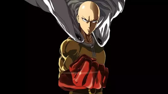 He could easily destroy a continent with one punch.
