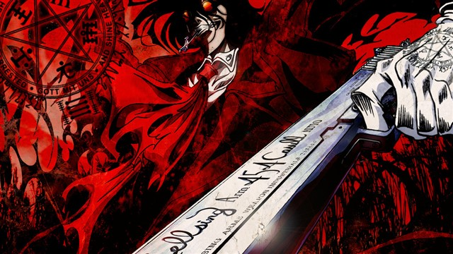 Alucard is the closest thing to an immortal. For as he said himself