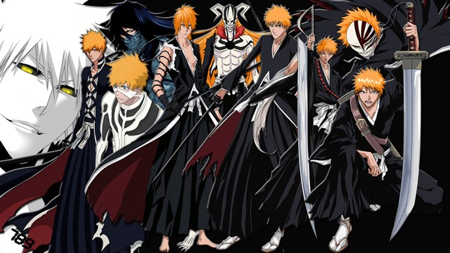 Ichigo constantly gives off Reiatsu at the level of a captain. Even when worn-out in battle, he can continue fighting effectively while still using Getsuga Tenshō or unleashing and maintaining his Bankai. Even at less than half strength, his spiritual energy is comparable to a captain-level fighter.
