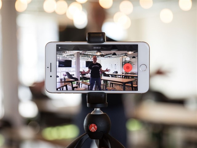 Whereas video itself has become a necessary component for successful businesses, customers are no longer content with impersonal, generic marketing. Customers demand real connections, with real people. Video is the most viewed content, and live video is the most effective way to engage with your audience.
