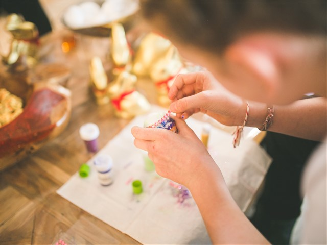 Do you have a passion for crafting and a desire to create a business based on your craft? A handmade crafts business may be the perfect small business idea for you.