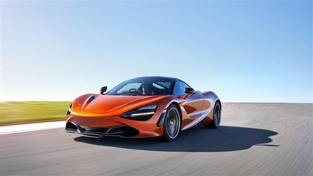 McLaren's know-how with lightweight, aerodynamic, ferocious supercars is undeniable, and the 720S is proof.