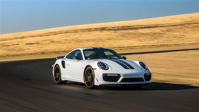 For decades, the 911 Turbo has been the stuff of legends, and it remains so today.