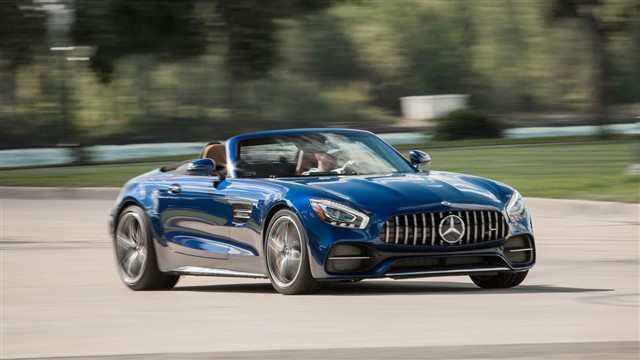 Sporting an adaptive adjustable suspension, active aerodynamics, and trick rear-axle steering, the track-focused variants of the GT are mesmerizing and marvelous machines.