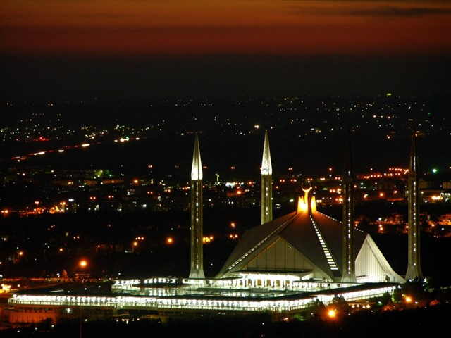 Islamabad is the capital city of Pakistan located within the federal Islamabad Capital Territory. With a population of 2.01 million, it is the 9th largest city of Pakistan, while the larger Islamabad-Rawalpindi metropolitan area is the third largest in Pakistan with a population exceeding four million. The city is the political seat of Pakistan and is administered by the Islamabad Metropolitan Corporation, supported by the Capital Development Authority (CDA).Islamabad is located in the Pothohar Plateau in the northeastern part of the country, between Rawalpindi District and the Margalla Hills National Park to the north. The region has historically been a part of the crossroads of Punjab and Khyber Pakhtunkhwa with the Margalla Pass acting as the gateway between the two regions.