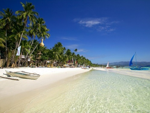 The laid-back atmosphere of Boracay Island combined with the two-mile stretch of sparkling sand of White Beach, makes this places no less beautiful than the Caribbean. Indulge in water-sports like windsurfing and kiteboarding and also horseback riding at the Bulabog Beach and view the island from Mt Luho View Deck. Drench into the white sands for at least 3 nights to get the perfect getaway.
