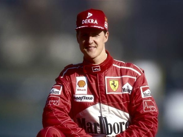 Retired German racecar driver Michael Schumacher is a seven-time Formula One World Champion. According to Forbes, he earned $20 million from winnings and another $10 million from endorsements in 2012 before he retired.Tragically, in 2013, Schumacher was involved in a skiing accident and suffered a significant brain injury. BBC reports he continues to receive intensive treatment at his home in Switzerland.