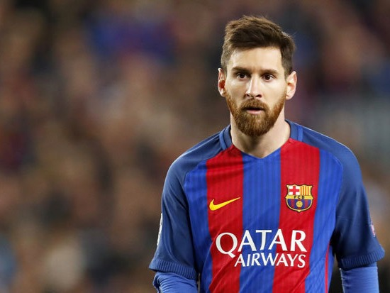 Most football fans now consider Messi the greatest footballer to have ever played and more fans might join claim by the time Messi hangs up his boots. because still at the age of 28 he has several years left in him at the top of his game which is evident as after a lackluster 2014 he has turned up again in 2015 and currently have 53 goals to his name this season.Lionel Messi goals stats stand at 585 goals in 727 competitive matches, he is Barcelona's all time leading goal scorer with 524 goals to his name he is also all time leading goalscorer of Spanish league having scored over 300 goals. Messi and Ronaldo are the top two goal scorers in Champions League history with over 100 strikes to their names. Goals are just one side of his impact on the team, when he is not scoring he is making and assisting goals with pinpoint though balls and lobs for his team mates.