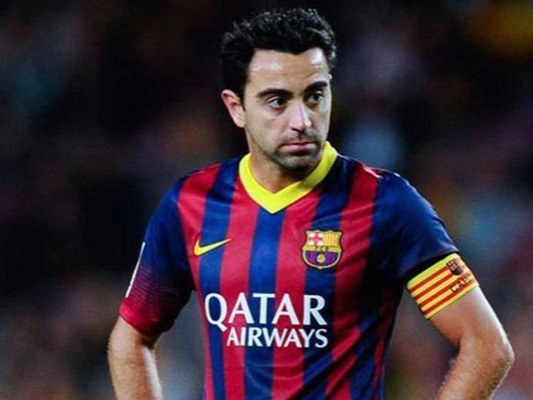 Xavi has been so successfull with both FC Barcelona and Spain that he has to be in every list of greatest soccer players of all times. Started in Barcelona youth teams back in 1998 he broke into the first time in 2002 when a struggling Barcelona were finding it hard to buy new players. At the start of his career he was more of a defensive midfielder but it was his touch and ability to control matches with superb compose passes which makes him stand out.He along with Iniesta and Messi were absolute tailor-made for Barcelona's tiki taka style which was later adopted by Spanish national team.He is probably the greatest central midfielder of all times without any competition. When he was at the peak of his career Barcelona were winning trophies for fun here is his list of trophies.