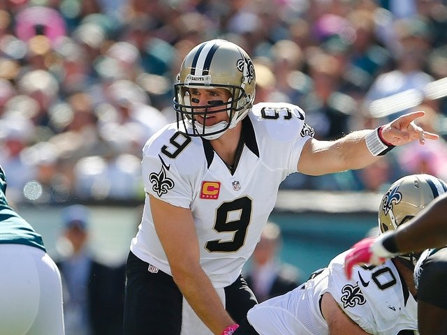 Seasons: 17Highest single-season earnings: $40 million (2012; includes $37 million signing bonus)Championships: 1Pro Bowls: 10First-team All-Pro: 1One thing to know: While much has been made of Tom Brady still playing well into his late 30s and early 40s, Brees is now 38 and doesn't seem ready to retire. However, his contract is up after the season and he may have to continue his career elsewhere in 2018.