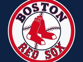 The Boston Red Sox are an American professional baseball team based in Boston, Massachusetts, that competes in Major League Baseball. They are members of the East Division of the American League. The Red Sox have won 8 World Series, having appeared in 12. Founded in 1901 as one of the American League's eight charter franchises, the Red Sox's home ballpark has been Fenway Park since 1912.
