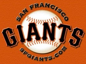 The San Francisco Giants are an American professional baseball franchise based in San Francisco, California. Originally known as the New York Gothams, the team moved to San Francisco in 1958. The Giants are a member of the National League West Division of Major League Baseball and as of October 29, 2014, the current World Series champions. As one of the longest-established professional baseball teams, the franchise has won the most games of any team in the history of American baseball, and any North American professional sports team.