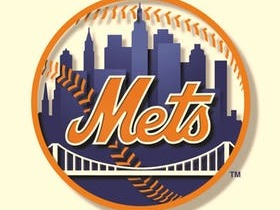 The New York Mets are an American professional baseball team based in the borough of Queens, New York. They play in Major League Baseball's National League East Division. They are one of two MLB clubs based in New York City, the other club being the New York Yankees. One of baseball's first expansion teams, the Mets were founded in 1962 to replace New York's departed National League teams: the New York Giants and Brooklyn Dodgers.