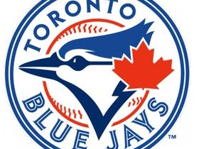 The Toronto Blue Jays are a Canadian professional baseball team based in Toronto, Ontario. The Blue Jays are a member of the East Division of Major League Baseball's American League, and play their home games at Rogers Centre. The