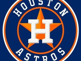 The Houston Astros are an American professional baseball team located in Houston, Texas. The team is a member of the West Division of Major League Baseball's American League, having moved to the division in 2013 after spending their first 51 seasons in the National League. The Astros have played their home games at Minute Maid Park since 2000. The Astros were established as the Houston Colt .45s in 1962.