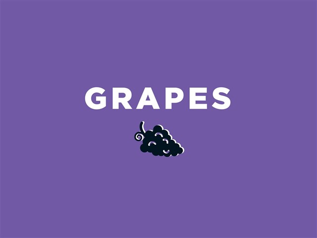 As one of the world's oldest and most abundant fruit crops, grapes have been proven to ward off heart disease and high cholesterol, thanks to high levels of the antioxidants quercetin and resveratrol. Each little bulb is also a great source of potassium and iron, which prevent muscle cramps and anemia. Stick with the purple or red kind, as they contain the highest concentration of healthy compounds.