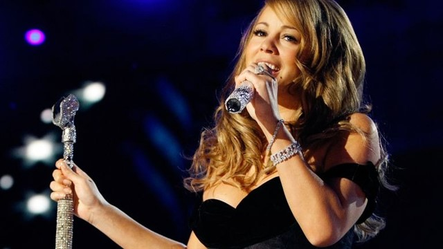Mariah Careyhas more#1 pop hitsin the U.S. than anyone but theBeatles. She is a winner of fiveGrammy Awards. After her career seemed to be fading in the early 2000's, she returned with one of the biggest pop music comebacks of all time. Her hit