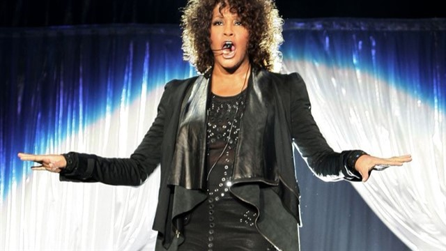 Whitney Houston's self-titled debut album released in 1985 became the bestselling debut album by a female artist of all time. Whitney Houston also earned success as a film actress. Her second album was the first by a woman to debut at the top of the album chart. Four studio albums, a movie soundtrack, and her greatest hits collection are all estimated to have sold 10 million copies or more around the world. Whitney Houston became the first artist ever to release seven consecutive #1 singles. She died tragically at age 48 in 2012.