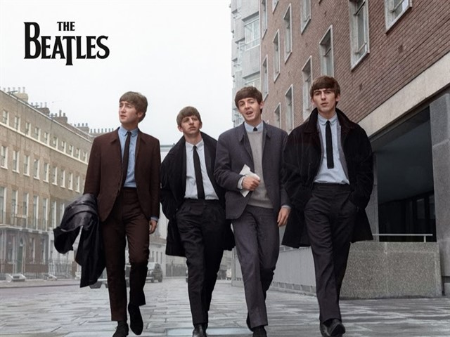 The Beatles were an English rock band formed in Liverpool in 1960. The members consisted of John Lennon, Paul McCartney, George Harrison and Ringo Starr. They were soon known as the foremost and most influential act of rock era. Rooted in skiffle, beat, and 1950s rock and roll, the Beatles later experimented with several genres, ranging from pop ballads and Indian music to psychedelia and hard rock, often incorporating classical elements in innovative ways.