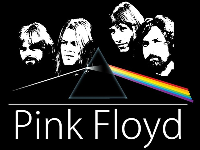 Pink Floyd were an English progressive rock band formed in London. They achieved international acclaim with their progressive and psychedelic music. The band consisted of 5 members - David Gilmour (Vocals and Guitar), Syd Barrett (Vocals and Guitarist), Nick Mason (Drums), Roger Waters (Vocals and Bass), and Richard Wright (Vocals and Keyboard).Their critically and commercially successful albums are The Dark Side of the Moon (1973), Wish You Were Here (1975), Animals (1977), The Wall (1979), and The Final Cut (1983). The Dark Side of the Moon is also considered as one of the greatest albums of all time. Pink Floyd were inducted into the Rock and Roll Hall of Fame in 1996. The Dark Side of the Moon has sold over 50 million copies worldwide, and The Wall over 30 million copies.