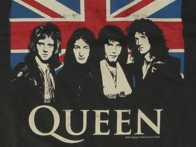 Queen are an English rock band formed in 1970. Members were Freddie Mercury (Vocals and Piano), Brian May (Guitar, Vocals), Roger Taylor (Drums, Vocals), and John Deacon (Bass Guitar, Vocals). Before forming into Queen, Brian May and Roger Taylor had played together in a band named Smile. Freddie Mercury was a fan of Smile and encouraged them to experiment with more elaborate stage and recording techniques. He then joined the band in 1970, suggested