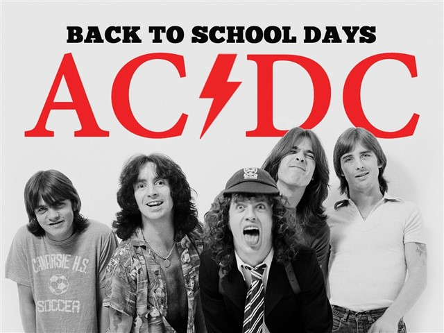 AC/DC are a Australian hard rock band, formed in November 1973 by brothers Malcolm and Angus Young, who continued as members until Malcolm's illness and departure in 2014 . They were fronted by Bon Scott until his untimely death due to alcohol poisoning in 1979, after which the hired Brian Johnson to front the band .Commonly referred to as a hard rock or blues rock band, they are also considered pioneers of heavy metal.