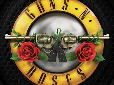 Guns N' Roses is an American hard rock band from Los Angeles formed in 1985. The classic lineup, as signed to Geffen Records in 1986, consisted of vocalist Axl Rose, lead guitarist Slash, rhythm guitarist Izzy Stradlin, bassist Duff McKagan, and drummer Steven Adler. Apart from hard rock they are also associated with heavy metal.