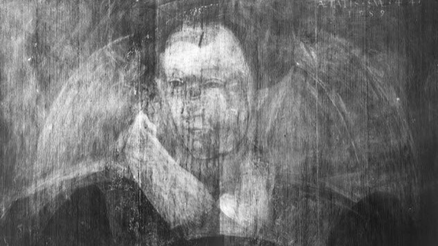 Adrian Vanson was a Dutch-born painter who plied his trade in 16th-century Scotland. In 1589, he made a portrait of Sir John Maitland, a Tudor aristocrat. But it was not until 2017 that Vanson's fear was felt.When the painting was X-rayed, it was discovered that Maitland was not the original topic. Underneath was the ethereal drawing of a woman. Her looks and pose readily identified her as Mary, Queen of Scots. Contemporary paintings of the royal are scarce, and it is not hard to imagine why. Mary was a controversial and even hated figure.Forced to abdicate in 1567, she was accused of her husband's murder. Additionally, Mary was entangled in the religious politics of the day. Suspected of fomenting a rebellion, Mary was executed by her cousin Elizabeth I.It was not a safe time to paint Mary's face. Vanson's portrait of the Scottish queen is incomplete, suggesting that he hastily abandoned the project after her death in 1587. After being hidden for nearly 450 years, Vanson's painting, too dangerous for its day, was finally displayed at the Scottish National Portrait Gallery.