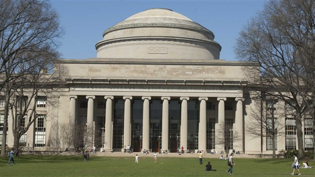 """The Massachusetts Institute of Technology (MIT) is an independent, coeducational, private research university based in the city of Cambridge, Massachusetts.Established in 1861, MIT aims to 'further knowledge and prepare students in science, technology and other fields of study that will best benefit the nation and the world today'. Its motto is Mens et Manus, which translates as """"Mind and Hand"""".The university lays claim to 85 Nobel Laureates, 58 National Medal of Science winners, 29 National Medal of Technology and Innovation winners and 45 MacArthur Fellows. Among its impressive alumni is Kofi Annan, former secretary-general of the United Nations.Scientific discoveries and technological advances accredited to MIT include the first chemical synthesis of penicillin, the development of radar, the discovery of quarks, and the invention of magnetic core memory, which enabled the development of digital computers."""