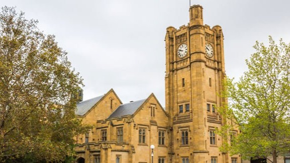 The second-oldest university in Australia (founded in 1853), the University of Melbourne is ranked joint 41st this year alongside South Korea's KAIST. The university has around 47,000 students, including more than 12,000 international students, and has been associated with nine Nobel Prize winners – the most of any Australian university.