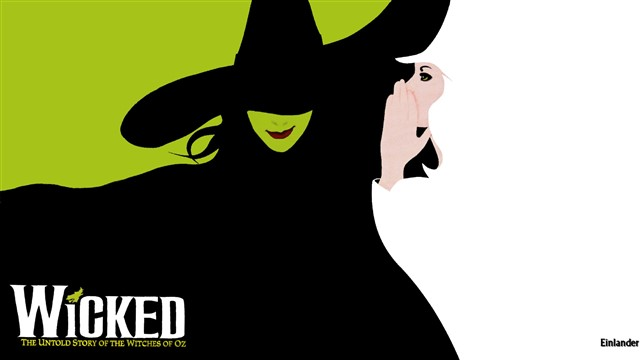 Wicked: The Untold Story of the Witches of Oz is a musical with music and lyrics by Stephen Schwartz and book by Winnie Holzman.Authors / Creators: Stephen Schwartz , Winnie Holzman