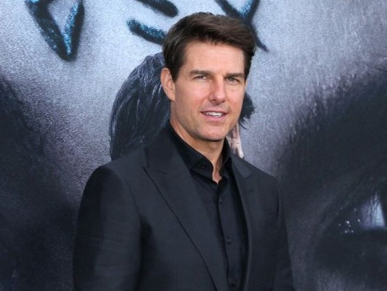 Another star who's cashing in on the action movies is Tom Cruise. Cruise reportedly made eight figures for each of his 2017 movies: The Mummy and American Made. Both of these combined landed Cruise number seven on the list of highest paid actors last year, with a salary of $43 million.