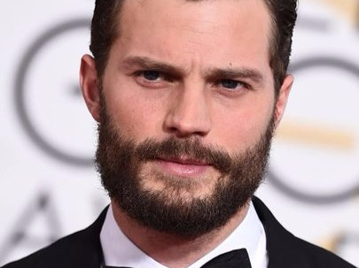 Born: 1982Single? Amelia Warner is Jamie's real-life Anastasia, with whom he has two daughters.See Him Next: Undoing that grey tie for the very last time in Fifty Shades Freed, out February 2018.Here's proof that Jamie Dornan is sexy all of the time.