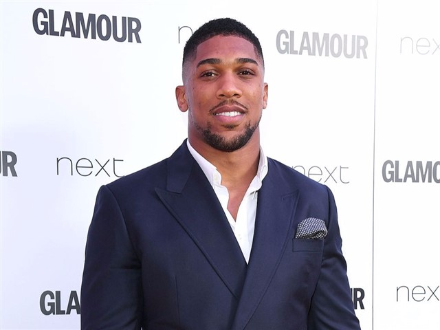 Born: 1989Single? Very much so. Anthony says he's giving up girlfriends for ten years to concentrate on becoming the best in boxing. See Him Next: Retaining his unified heavyweight champion title in the ring.