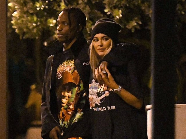 This news almost broke the internet, Kylie Jenner is reportedly pregnant with her first child. WHAT?! The 19 year-old is expecting a baby girl with boyfriend Travis Scott. Kylie and the rapper have been dating since April 2017 and after only two months together they got matching tattoos.