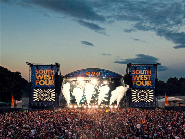 The festival: SW4 in Clapham Common, London.When: 25-26th August.What to expect: An electronic and house music lovers paradise, set close to home in South London.Can't miss: The main stage is where it's at. Get a good spot there and wait for our favourite act.Ticket price? Tickets start at £59.50.Confirmed acts for 2018? Dizzee Rascal, Chase & Status, Marshmello and Craig David to headline.