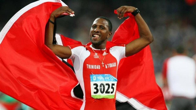 "Richard Thompson was born on the 7th of June 1985 in Cascade, Port of Spain. He was the youngest son of Ruthven and Judith Thompson. He went to Queen's Royal College in Port of Spain. Ashwin Creed was his coach. He was nicknamed as ""Torpedo"" for being so fast in 100m. He holds the 9th best 100m spot of all time with his personal best of 9.82sec. It was clocked at the 2014 Trinidad and Tobago National Championship."