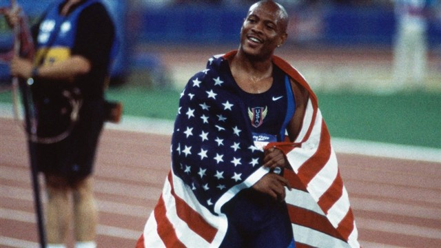 Maurice Greens was born on the 23rd of July 1974 in Kansas City, Kansas. He studied from F. L. Schlagle High School. He won his Track scholarship at the University of Kansas. His timing of 9.79sec was the previous 100m world record. He was five-time World Champion and has won 3 Olympic Gold Medals at the 1999 World Championships. At that time, only Carl Lewis and Michael Johnson were the two great sprinters, who had won three Gold Medals at world stage. Clocking 6.39sec in the 60m dash, Maurice Greene held the indoors World Record for 20 long years.