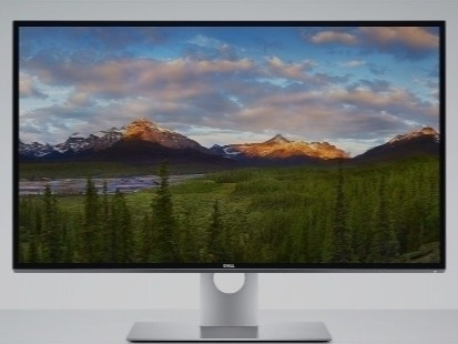 This is not your usual cheaply designed monitor. The Dell Ultrasharp 8K Display is a perfect masterpiece that Dell seems to have been working on for ages now.