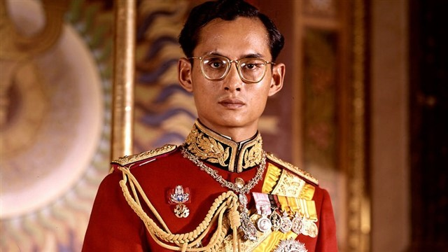 His net worth is well over $30 billion. He owes his fortune to Thailand's some of the most influential and well-established organizations like Siam Commercial Bank and Siam Cement. Bhumibol has little to nil power with constitutional monarch; however, he had played an active part in restoring the conditions during Thailand crisis.