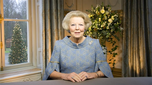Queen Beatrix of Netherlands has $200 million of wealth. Her investment interests lie in real estate and business organizations.