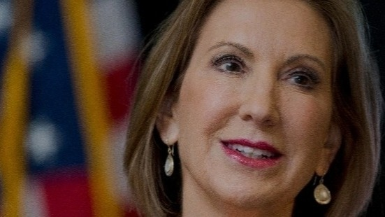 Carly, with the net worth of $59 million, was, at that time, the only woman running for the president from the Republican primary field. Carly possesses the significant management experience, and has served the companies like Lucent Technologies, AT & T and HP at the executive positions.