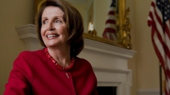 With the net worth as high as $100 million, Nancy Pelosi has had a long political career. She went on to become the country's highest ranked female politician when she was appointed as the Speaker of the House, from 2007 to 2011.