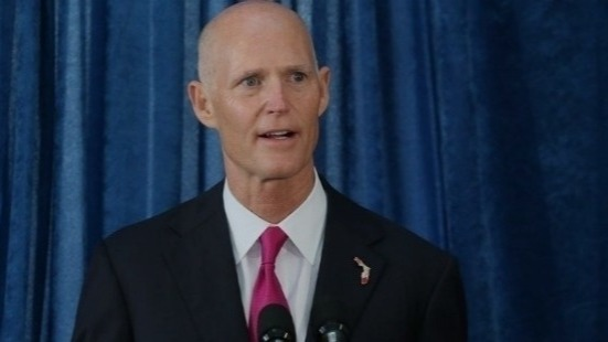 With a net worth of approx. 133 million, Rick Scott before becoming a politician, started his career in the Navy and later joined the business, where he largely built his wealth by showcasing his entrepreneurship skills in the field of health care.