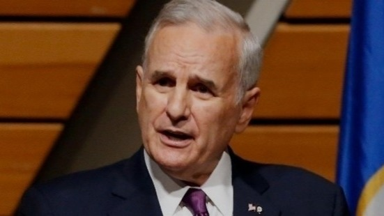 Possessing a net worth of $1.6 billion, Governor Mark Dayton is one of the descendent of the Target Corporation's founder. He got elected as the Governor of Minnesota in 2010 and served as the Senate for one term.