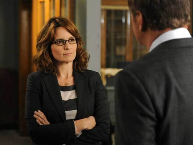 """NBC2006-2013A treasure trove of talent, """"30 Rock"""" could be goofily delightfulone minute and incisively topical the next. Actually, that's not true. Tina Fey and Robert Carlock's clever mix of pop culture, political, and absurdist humor moved so quickly, its shifts have to be defined in seconds. """"Laugh-a-minute"""" was too slow for this crew, as Liz Lemon's ongoing crusade to """"have it all"""" — and her regular conflicts with Jack Donaghy (Alec Baldwin) — providedincredible momentum to herbehind-the-scenes lifeon """"TGS with Tracy Jordan."""" The onslaught of humor set a high bar for the series' many imitators, but it also embodied what the Netflixgeneration has come to demand of its favorite comedies: They've gotta be fast, they've gotta be funny, and and they have to be endlessly re-watchable."""