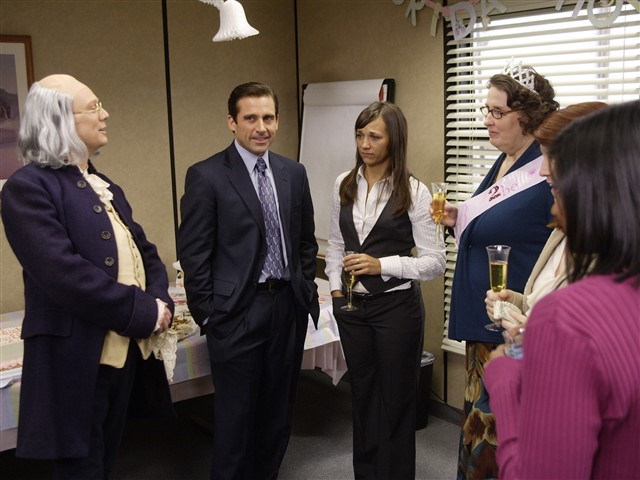 """NBC2005 – 2013""""The Office"""" did what many could not: It actually adapted a successful British sitcom for Americans and didn't die swiftly. In fact, this iteration surpassed its predecessor in longevity and may be considered the better of the two, making a voice for itself and really establishing the mockumentary sitcom. While the dreariness of its environs may have seemed like a prison or trap, for some of these oddball characters, it was also a sanctuary, with co-workers who were just as out-of-place and maybe borderline incompetent as they. We all know a Dwight or a Jim or even a Meredith for that matter, and these relatable characters made for an immediate connection, thanks to a stellar cast and writing. The Office"""" allowed us to escape into a place where the biggest stakes were bittersweet laughter, but mostly it combined hilarity and heart in a way that felt honest."""